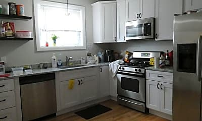 Kitchen, 5641 N Uber St, 0