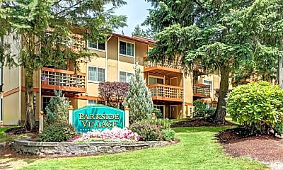Redhill Pines Apartments, 2