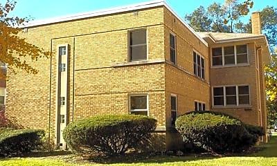 Building, 3024 S Harlem Ave 2, 0
