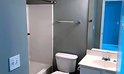 Bathroom, 5406 Falling Water Terrace, 2