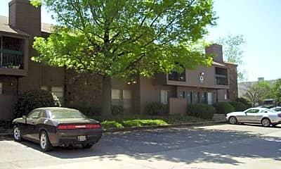 Applecreek Apartments, 1