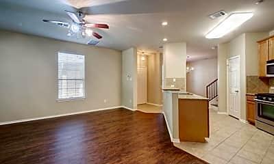Living Room, 1310 W Parmer Ln, 2