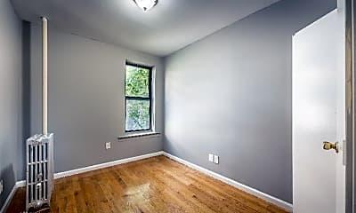 Bedroom, 507 W 184th St, 1
