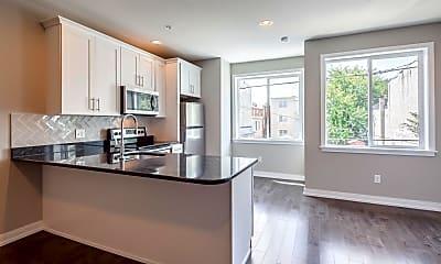 Kitchen, 1407 N 8th St B1, 0