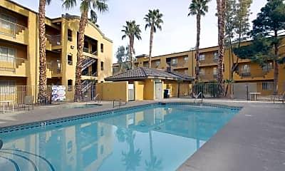 Pool, Siegel Suites Boulder II, 0