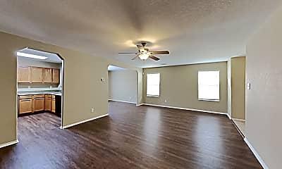 Living Room, 12111 Glendale Park, 1