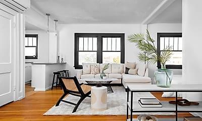 Living Room, 2815 Grand Ave, 0