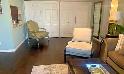 Bedroom, 3500 N Hayden Rd 307, 1