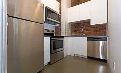 Kitchen, 11 Belvidere St, 0