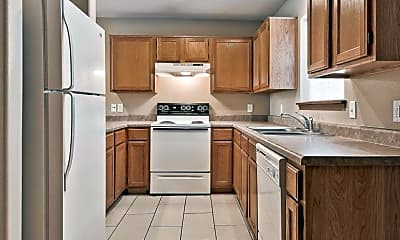 Kitchen, 2215 Hidden Lake St, 1