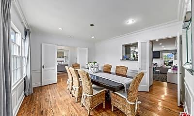 Living Room, 11236 Cashmere St, 2