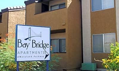 Bay Bridge, 0