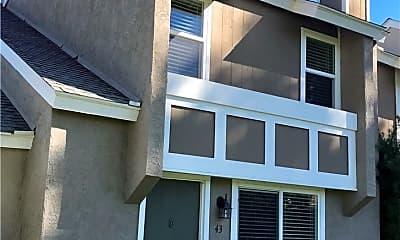 Building, 43 Eastmont, 0