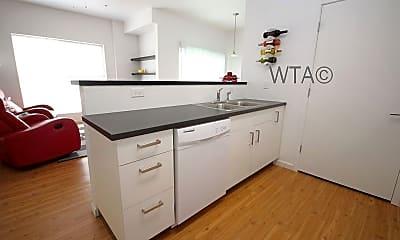 Kitchen, 1654 Post Rd, 1