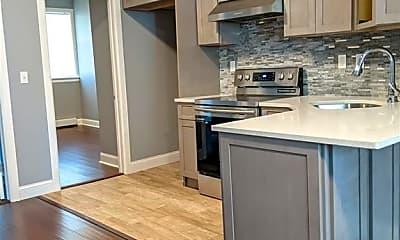Kitchen, 7 Rhodes St 1, 0