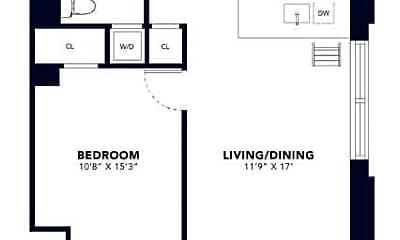 Building, 340 E 117th St, 2
