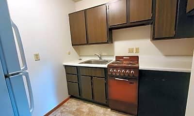 Kitchen, 1410 F St, 0