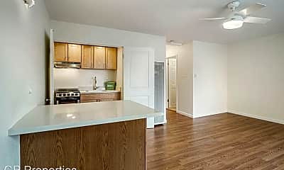 Kitchen, 1232 East 19th Street, 0