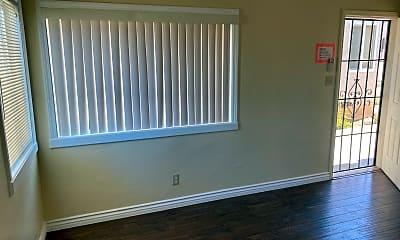 Living Room, 232 East Graham, 0
