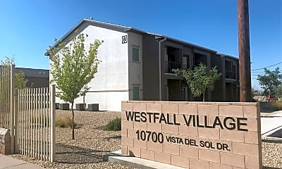 Westfall, 1