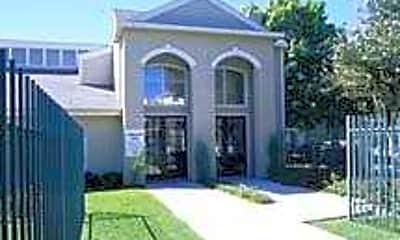 Woodside Terrace, 0