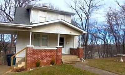 Building, 901 Mountain View Terrace SW, 0