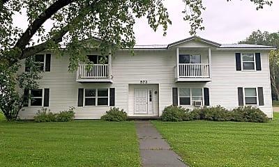 Building, 573 N Union St, 2