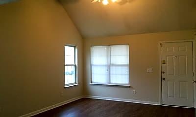 Bedroom, 1510 Waxman Drive, 1