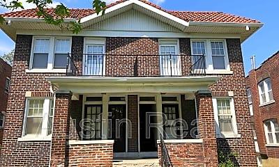 Building, 4947 Lindenwood Ave, 0