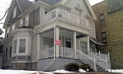 Building, 2929 N Bartlett Ave, 0