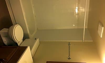 Bathroom, 5200 Hilltop Dr N11, 2