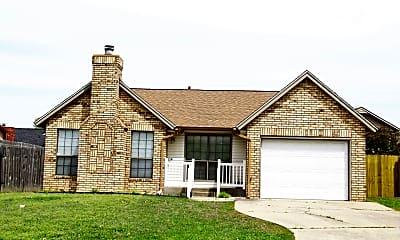Building, 1602 W Fulton Pl, 0