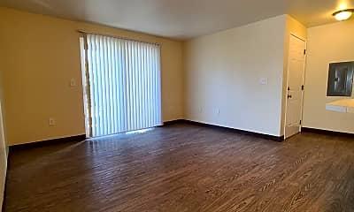Living Room, 1821 SE Minter Bridge Rd, 1