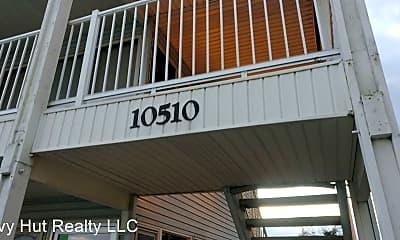 Building, 10510 Bridgeport Way SW, 2