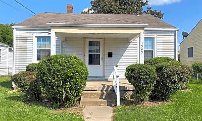 Building, 1525 N 29th St, 0