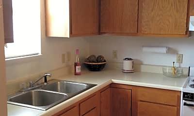Kitchen, 5724 Stiles Dr, 1