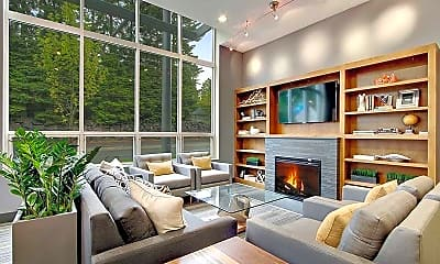 Living Room, Compass, 0