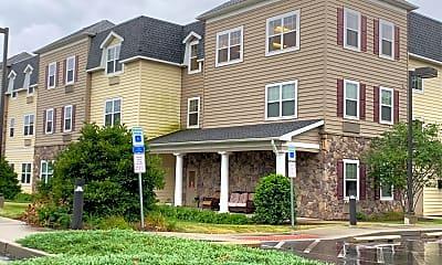 Keystone Villa At Douglassville, 2