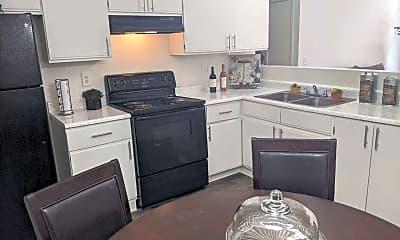 Kitchen, 5950 S Park Ave, 1