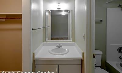 Bathroom, 3707 Cedar St, 0