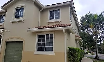 Building, 21417 NW 13th Ct 509, 0