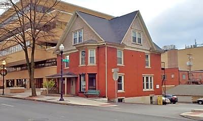 Building, 225 W Beaver Ave, 1
