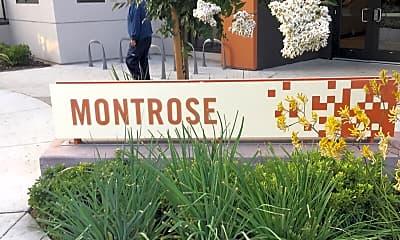 Montrose Apartments, 1