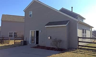 Building, 2571 Allegro Lane, 2