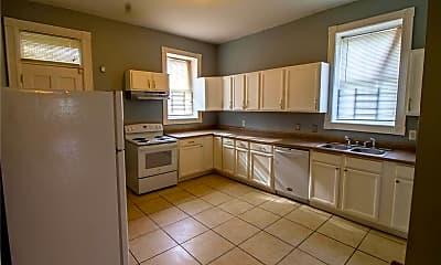 Kitchen, 3701 Illinois Ave, 2