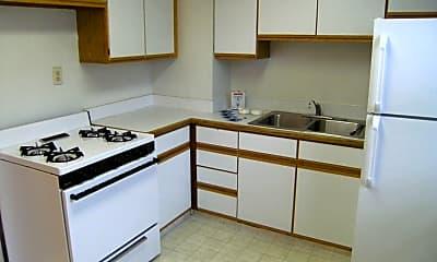 Kitchen, 312 N 48th St, 2