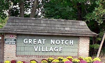 Community Signage, 1 Rustic Ridge Rd, 1