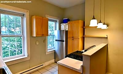 Kitchen, 96 Pleasant St, 1