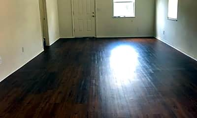 Living Room, 1508 Mobile Ave, 1