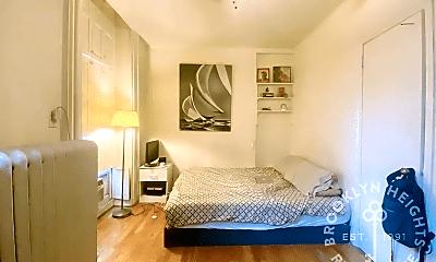 Bedroom, 133 Henry St, 1